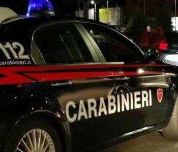 Arrestate due persone dai Carabinieri di Frascati per aver sequestrato due fratelli a causa di un presunto recupero crediti