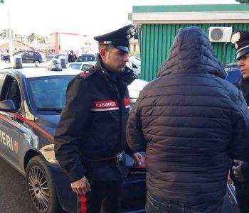 Arrestato dai Carabinieri 26 enne per aver tentato la truffa dello specchietto ai danni di un anziano