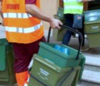 Sabato 21 luglio a Ciampino raccolta di rifiuti e recupero rifiuti ingombranti