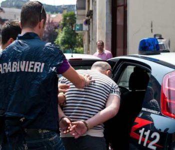 Colonna, ladri rubano beni di interesse storico dal museo delle Ferrovie dello Stato. Arrestati dai Carabinieri