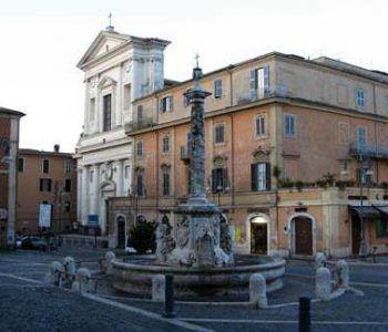 Giovedì, 26 luglio, Convocazione del Consiglio Comunale di Genzano di Roma