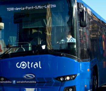 Cotral, a causa di lavori in corso la linea Nettuno Roma subirà delle deviazioni