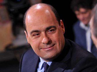 DTT Frascati, lettera aperta di Zingaretti a Michele Emiliano