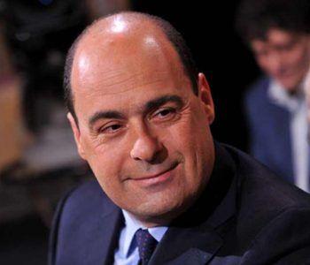 DTT Frascati, lettera aperta di Zingaretti a Michele Emiliano e Luciano D'Alfonso