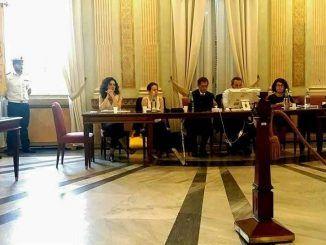 Convocazione straordinaria del Consiglio Comunale a Frascati