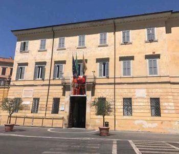 Presentato a palazzo Marconi la relazione sugli elementi giuridici contabili dell'azienda speciale STS
