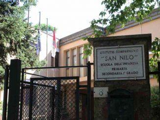Il Comune di Grottaferrata fa il punto sulla scuola San Nilo