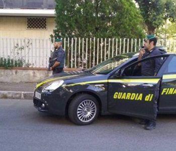 Confiscati beni per 3,5 milioni ad un pluripregiudicato di Ciampino dalla Guardia di Finanza