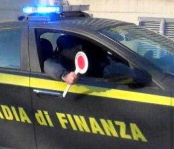 Guardia di Finanza, esecuzione di un provvedimento di sequestro beni di valore per 4 milioni di euro
