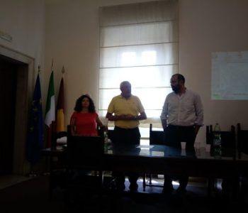 Trasporto pubblico locale, presentata la proposta di rete per la riorganizzazione in 8 Comuni