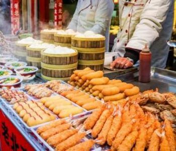 Lariano, arriva la prima edizione dello Street Food