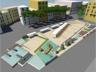 Disposizioni riqualificazione urbana e recupero edilizio ad Albano Laziale