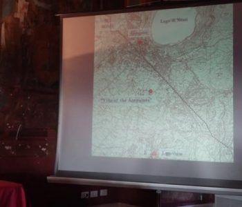 Presentata la nona campagna di scavo di Villa degli Antonioni