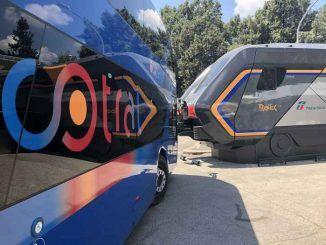 Lazio in Tour, l'app che consente ai giovani di viaggiare con Trenitalia e Cotral per un mese