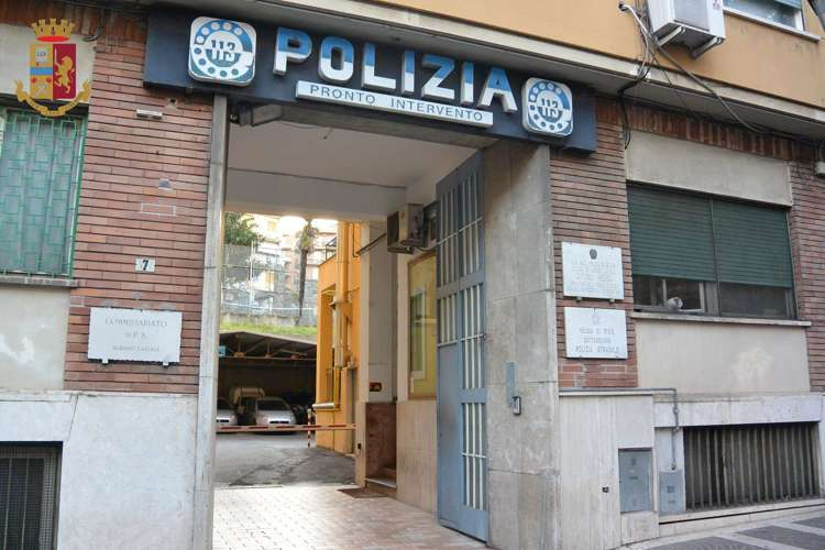 arrestato romano 42enne