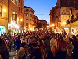Il 7, 8 e 9 settembre torna ad Albano Laziale, il Bajocco Festival