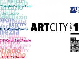 Domenica, 2 settembre sbarca a Grottaferrata Art City