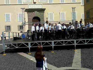 Castel Gandolfo si prepara per i festeggiamenti di San Sebastiano Martire