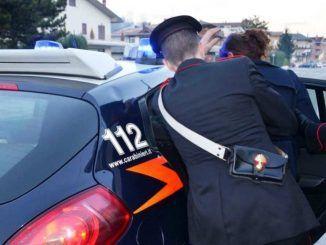 Carabinieri arrestano coppia che derubava anziani a Cecchina