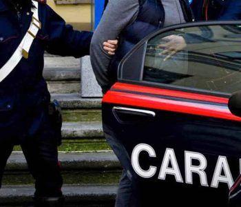 Arrestato rampollo del clan Casamonica. L'accusa è detenzione ai fini di spaccio