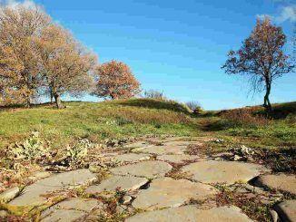 Parco Castelli Romani, programma per il mese di settembre