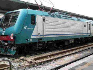 Modifica circolazione treni sulla linea Roma-Campoleone