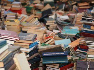 Bilancio positivo per la prima giornata del Mercatino riuso libri scolastici