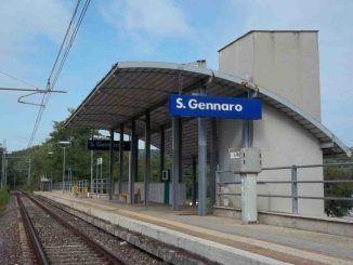 Il Comune di Genzano di Roma sollecita la Rfi ad intervenire contro il degrado della Stazione San Gennaro