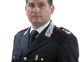 gruppo carabinieri di frascati