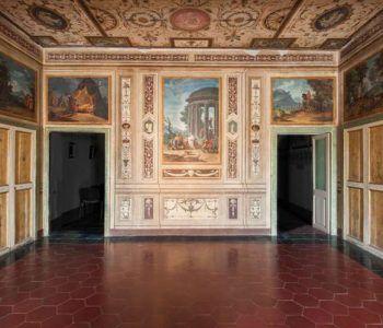 Locanda Martorelli-Museo del Grand Tour