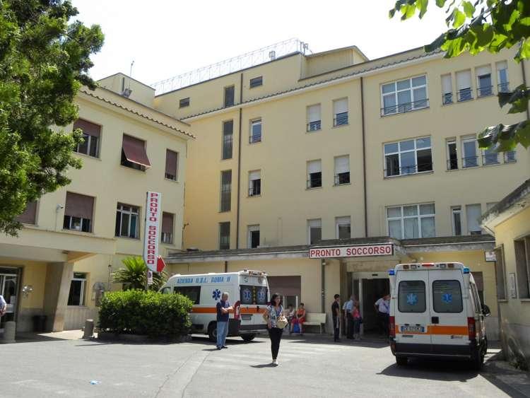 ospedale di velletri