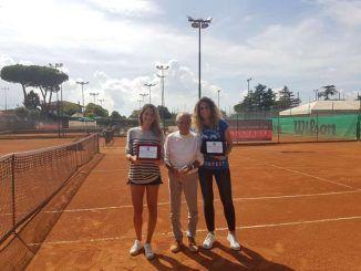 Tc New Country Club Frascati (tennis)