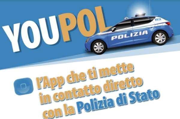 app della polizia di stato