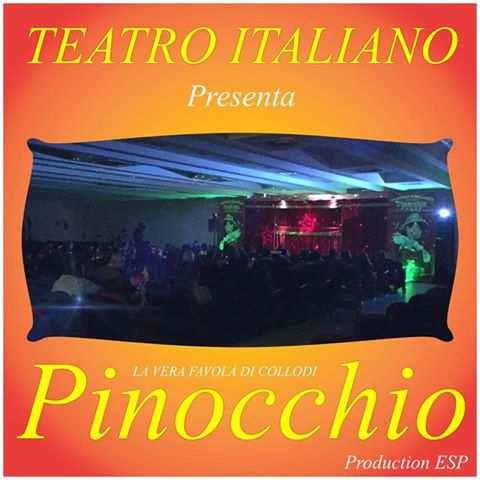 Teatro Italiano Dei Burattini