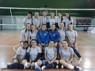 ssd colonna settore volley