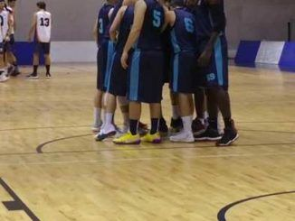 Club Basket Frascati serie C Gold/m