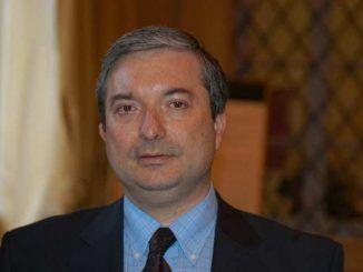 presidente del Parco dei Castelli Romani