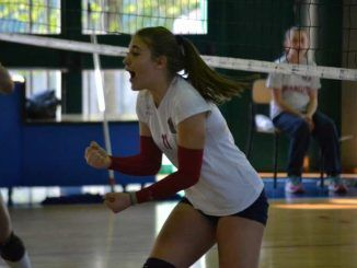 Volley Club Frascati serie C femminile