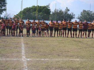 Rugby Frascati Union 1949 serie B