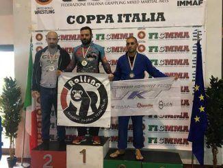 terza Coppa Italia consecutiva