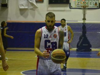 Club Basket Frascati serie C Gold