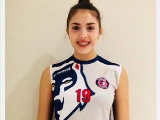 Volley Club Frascati U16