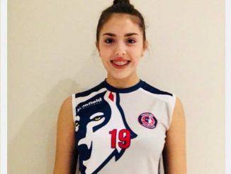 Volley Club Frascati U16