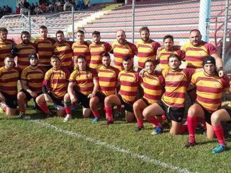 Rugby Frascati Union 1949