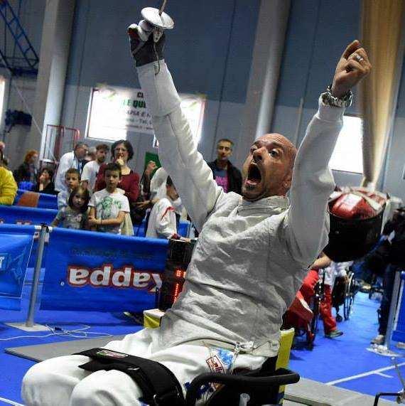 campione paralimpico