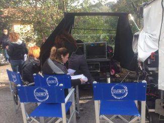 nuova produzione Mediaset con Sabrina Ferilli