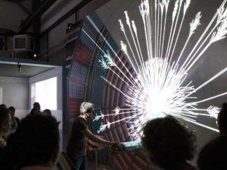 inaugurazione del Visitor Centre dei Laboratori Nazionali di Frascati