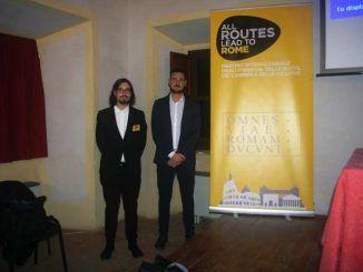 Verso l'Associazione Europea dei Viaggi di Goethe