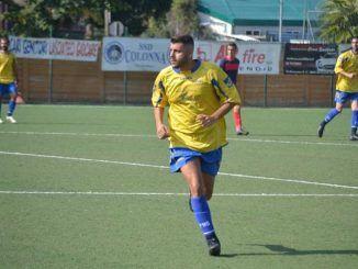 Ssd Colonna calcio, II cat.