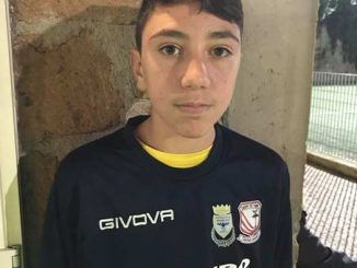 Football Club Frascati Under 15 prov